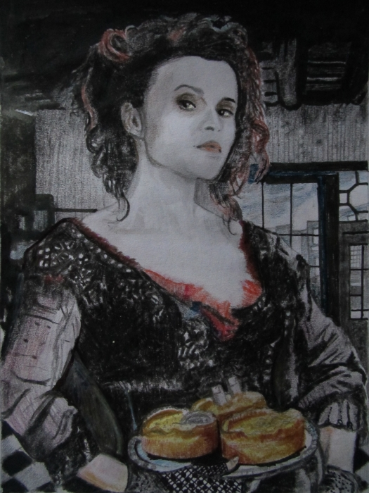 Helena Bonham Carter por sumiti